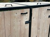 Container ombouw Esclusiva_