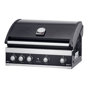 Grandhall Maxim GT4 inbouw barbecue