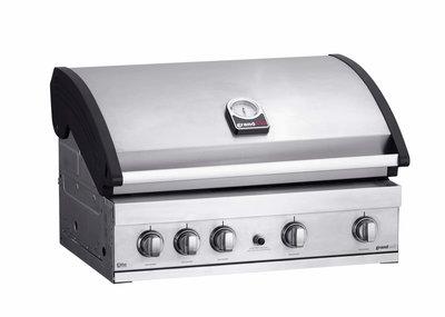 Grandhall Elite GT4 inbouw barbecue
